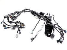 vauxhall wiring harness vauxhall antara 2 0 cdti z20dmh cable harnes motor engine wiring harness new