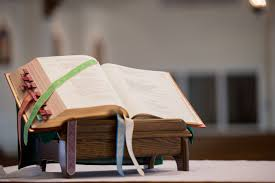 Image result for liturgy of the word