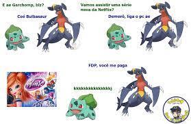 Pokémon Alola Brasil - Photos