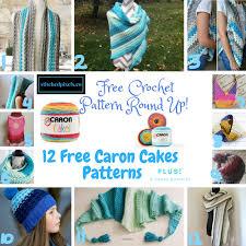 Caron Cakes Patterns Fascinating Caron Cakes Pattern Round Up Stitched Pixels