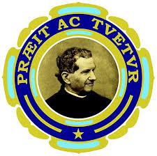 Image result for Salesian Volunteers emblem