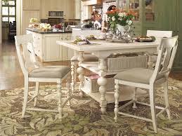 Paula Deen Kitchen Furniture Universal Furniture Paula Deen Home Kitchen Gathering Table