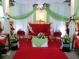 60 ide dekorasi pernikahan sederhana cantik dan elegan ndik home
