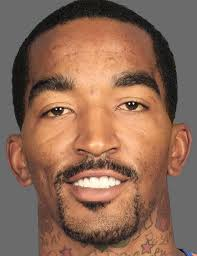 JR smith avi high