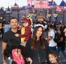 Megan Fox Shares Rare Photos of Her ...