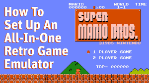 How to Set Up an All-In-One <b>Retro</b> Emulator with RetroArch - YouTube