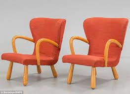 ikea miniature furniture. Simple Miniature Flatpack Fortune These U0027clamu0027 Or U0027mushroomu0027 Chairs Can Fetch To Ikea Miniature Furniture