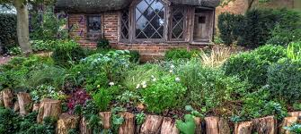 Small Picture Discover the Charm of the Cottage Garden PHOTOS