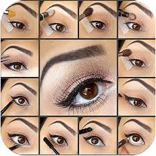 makeup your eyes step by stephow to do your eye makeup professionally mugeek vidalondon how