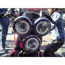 bike modification accessories wholesaler from new delhi