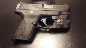 Tlr 6 Light S W M P Shield 9mm W Stream Light Tlr 6 Guns