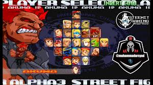 Contoh pro dan kontra tentang game : Game Review Street Fighter Alpha 3 Eng Ind 10 Steemkr