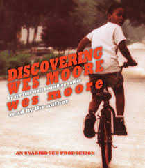 Discovering Wes Moore (The Young Adult Adaptation) by Wes Moore | Penguin  Random House Audio