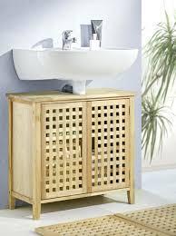 Badezimmer Waschbeckenunterschrank Ikea