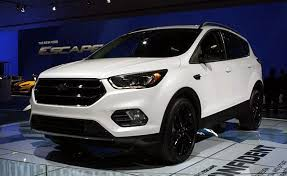 ford new car release2017 Ford Escape Hybrid Release Date  Cars  Pinterest  Ford