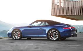 2013 Porsche 911 - news, reviews, msrp, ratings with amazing images