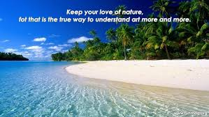 Best Nature Quotes Fascinating Best Nature Quotes Funmagorg