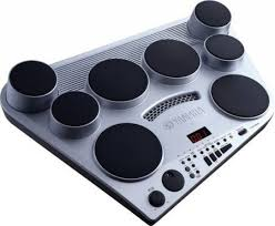 <b>Электронные барабаны Yamaha</b> DD65
