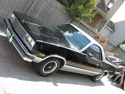 Camino82 1982 Chevrolet El Camino Specs, Photos, Modification Info ...