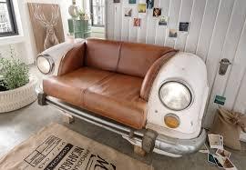Kultige Auto Und Scooter Möbel Unikate Aus Originalen