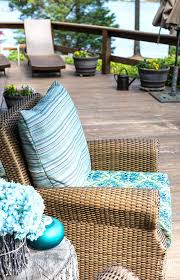 easy ways to make indoor and outdoor chair cushion covers in my for cushion covers for outdoor furniture decor plastic cushion covers for outdoor furniture
