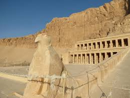 the mortuary temple of queen hatshepsut photo essay the world the mortuary temple of queen hatshepsut photo essay