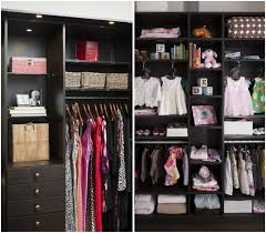 furniture for hanging clothes. Furniture Gorgeous Black Bedroom Closet Design For Girls With Hanging Clothes And Drawers Silver Knobs Pink Polka Dot Photo Frame Fan S