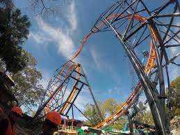 behind the thrills behind the scenes of florida s tallest launch coaster at busch gardens tampa