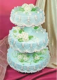 Курсовая работа Торт свадебный с цветами Фотография 1 торта Свадебного с цветами