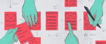 Ux Design Methodology Most Common Ux Design Methods And Techniques Ux Planet