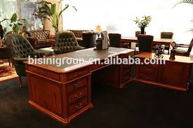 classic home office furniture. Classic Home Office Desk Set, Traditional Furniture China(BF08-0137) N