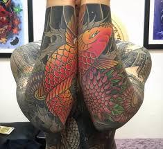 китайские татуировки история и традиции Tattoo Mall
