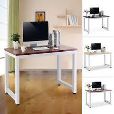 office desk computer. Image Is Loading Office-Desk-Computer-PC-Laptop-Table-Workstation-Study- Office Desk Computer K