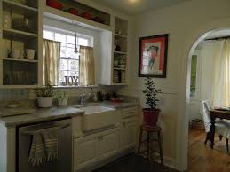 Small Cottage Kitchen Small Cape Cod Cottage Kitchen Cottage Kitchen Pinterest