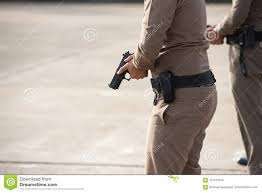 Police Tactical Light Police Tactical Firearms Training Stock Photo Image Of