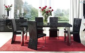 contemporary formal dining room furniture. esf - coco contemporary formal dining room furniture