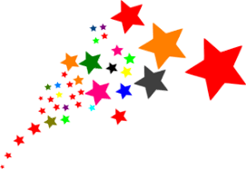 Image result for small clipart images of stars
