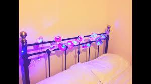 Flower Lights For Bedroom Diy Room Decor Flower Lights Girls Bedroom Decor Ideas