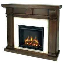 electric fireplace insert installation