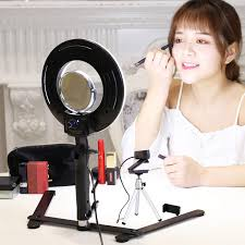 Table Ring Light For Makeup