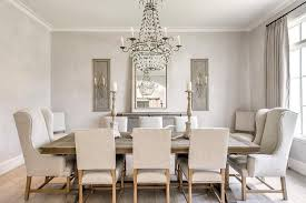 french dining room boasts a beaded paris flea market chandelier with plans 12