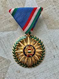 Belker kiváló dolgozója - Dolgozói kitüntetések - árak, akciók, vásárlás  olcsón - Vatera.hu