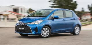 2015 Toyota Yaris pricing and specifications - Photos (1 of 10)