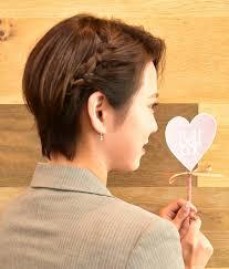 職業別ヘア診断好印象な髪型とヘアアレンジol編 Bellcorベルコル