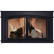 pleasant hearth fireplace doors installation manual fenwick small glass
