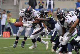 Seahawks Current Depth Chart Denver Broncos Game 2 Positional Battle Review Mile High