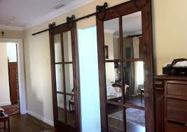 incredible interior sliding glass door antique home design idea review room divider residential barn pocket french