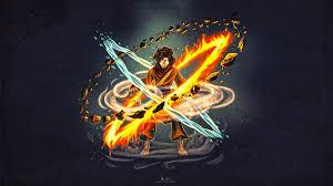 Avatar Wan, The Legend Of Korra ...