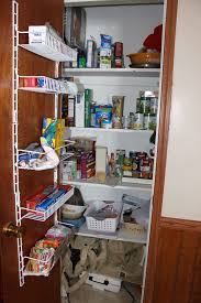 pantry be ing more domestic