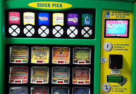 Arizona Lottery Vending Machines Beauteous Lottery Vending Machines OnceforallUs Best Wallpaper 48
